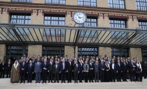 ¿Cuáles son las conclusiones de la Conferencia de París?