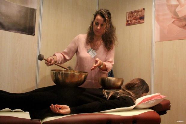 Estambul, Turquía: La homeopatía nos ayuda a aliviar el estrés