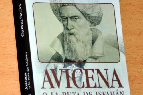 Reseña: Avicena y la ruta de Isfahán