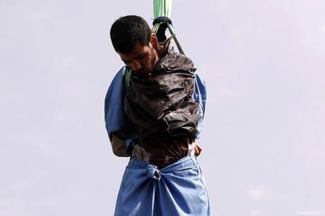 Yemen ejecuta al hombre que violó y mató a una niña de 5 años [ShehabAgency / Twitter]