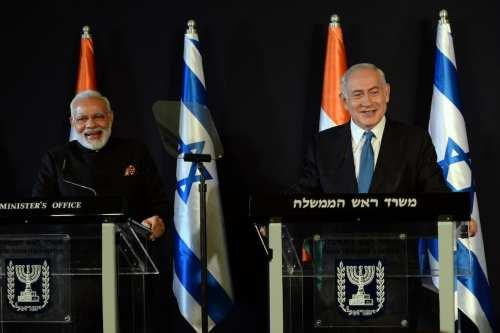 Dubai firma un acuerdo con India para realizar proyectos en…
