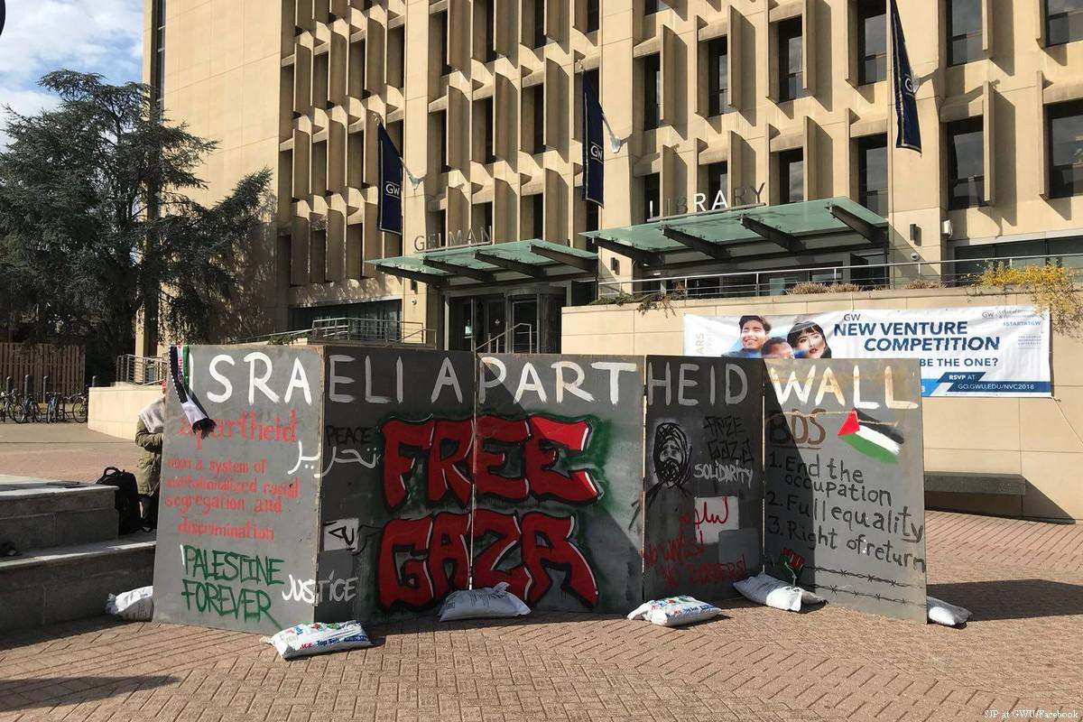 Es hora de admitir que Israel es un Estado de apartheid - Monitor De Oriente