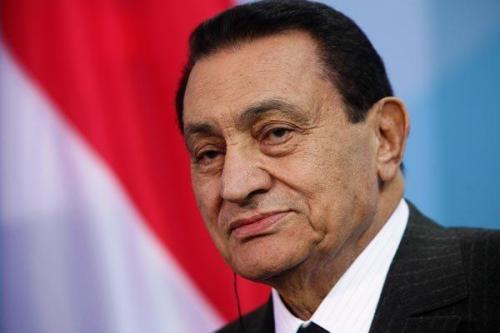 Mubarak de Egipto: si Siria reconociera a Israel, habría recuperado…