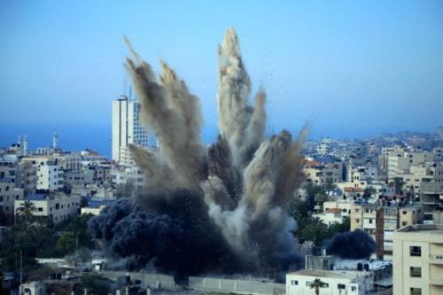 Los palestinos dicen que Gaza ha acordado un alto el…