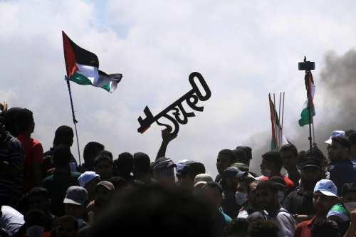 La ONU es portavoz de la propaganda israelí, no una…