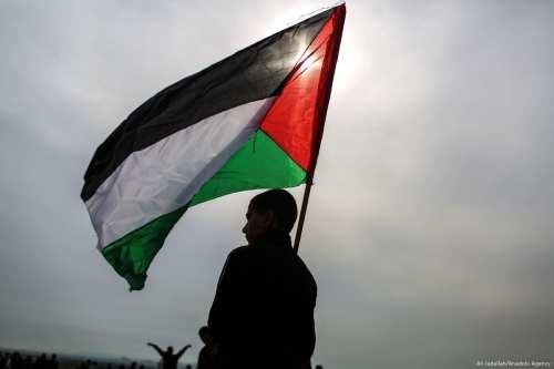 Las dos narrativas de Palestina: la gente está unida, las…