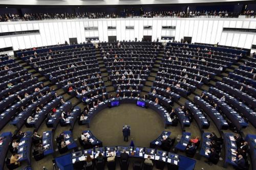 La Unión Europea pide a Estados Unidos e Irán que…