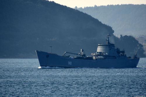 Rusia revela un acuerdo que le permite usar los puertos…