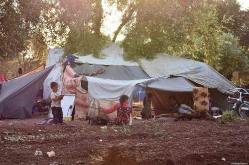 Turquía abre un orfanato en Idlib, Siria
