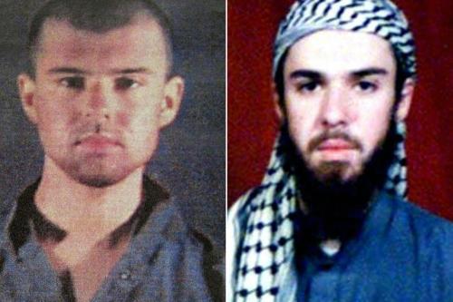 Trump intentó detener la liberación temprana de Lindh, el 'talibán…