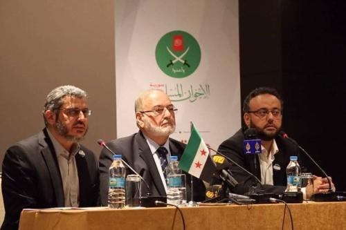 """Hermanos Musulmanes de Siria: etiquetar al grupo como """"terrorista"""" no…"""