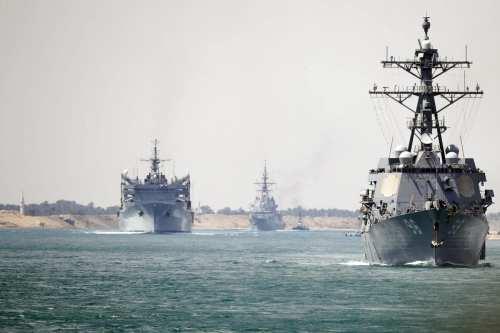 ¿Cómo está reaccionando Oriente Medio ante el aumento de las…
