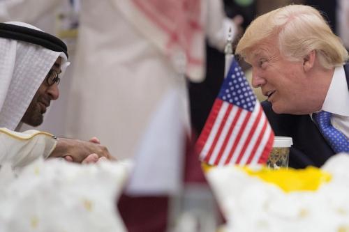 """Los Emiratos Árabes Unidos respaldan la conferencia económica del """"acuerdo…"""
