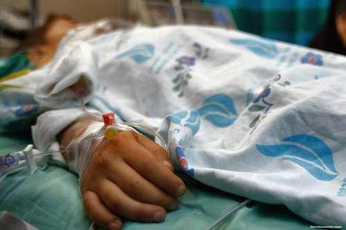 Informe: 13.500 pacientes fueron infectados o murieron de infecciones en…