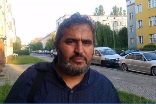 Alemania: A un activista de BDS se le prohíbe asistir…