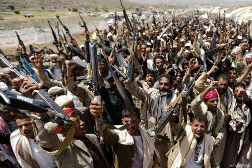 """Coalición liderada por Arabia Saudí: """"Los hutíes de Yemen atacaron…"""