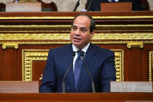 Fuentes: Opositores del poder judicial egipcio bajo el punto de…