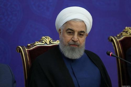 Irán no quiere enfrentarse a los países ni a los…