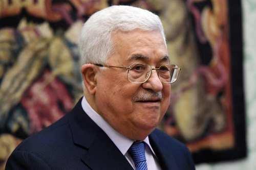Abbas ordenará elecciones presidenciales y parlamentarias