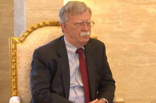 Rusia: Estados Unidos busca el apoyo ruso sobre Irán en…