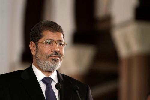 Última Hora: Muere el ex presidente de Egipto Mohamed Morsi…