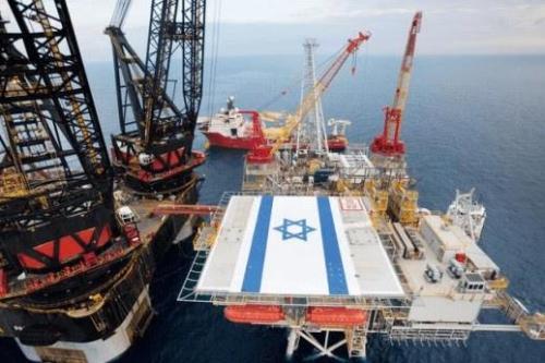 Israel inicia operaciones de bombeo experimental de gas a Egipto