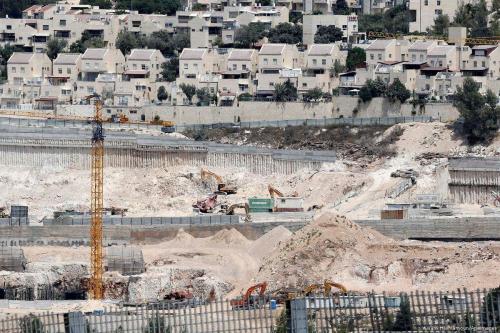 """Netanyahu: """"Los asentamientos permanecerán para siempre"""""""