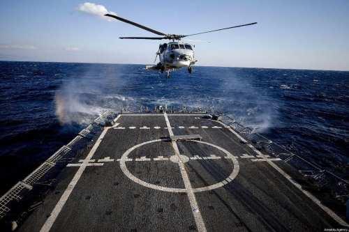 Egipto preocupado por las prospecciones petrolíferas de Turquía en el…