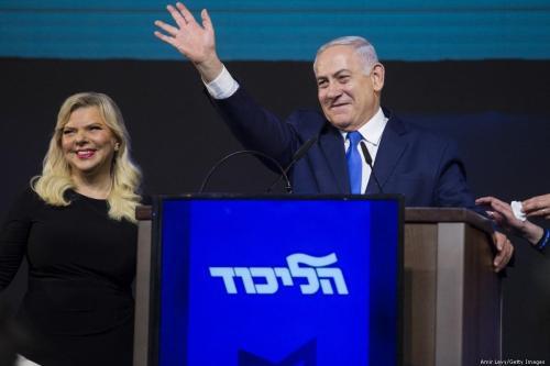 """Netanyahu advierte que dará un golpe """"aplastante"""" aplastante al Líbano…"""