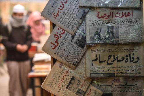 El Parlamento egipcio aprueba más restricciones para las ONG
