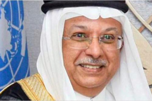 """Embajador de Arabia Saudí ante la ONU: """"Es hora de…"""