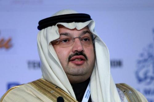 Un príncipe saudí salva de la ejecución a un acusado…
