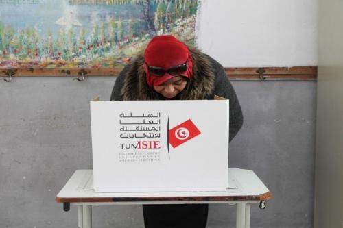 Túnez: Las elecciones presidenciales se celebrarán en 90 días