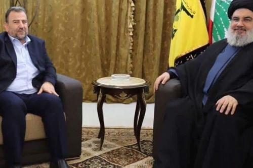 Estados Unidos sanciona a tres líderes de Hezbolá, incluidos dos…