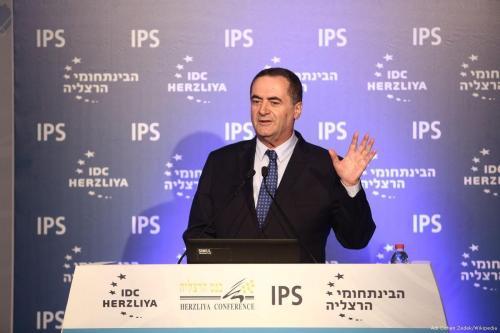 """Ministerio de Relaciones Exteriores de Irán: """"El papel de Israel…"""