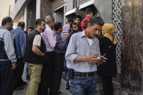 Gaza sufre pérdidas económicas directas de 70 millones de dólares…