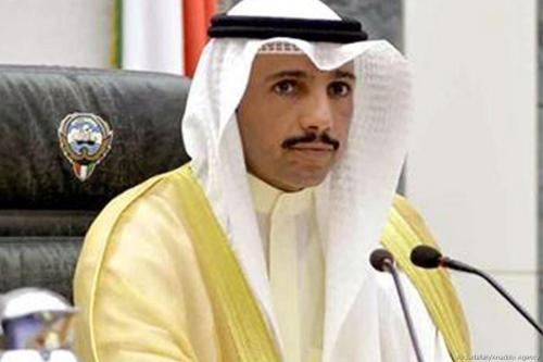 """Funcionario de Kuwait: """"Es vergonzoso y deshonroso que los palestinos…"""