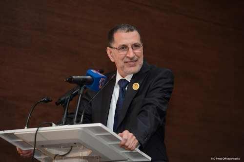 """Saadeddine Othmani: """"Por primera vez en Marruecos, el idioma árabe…"""