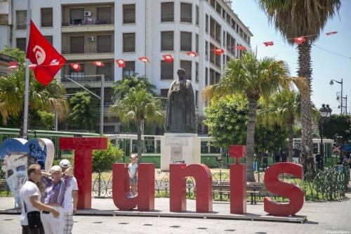 Túnez: Los debates electorales se prohíben en la televisión y…