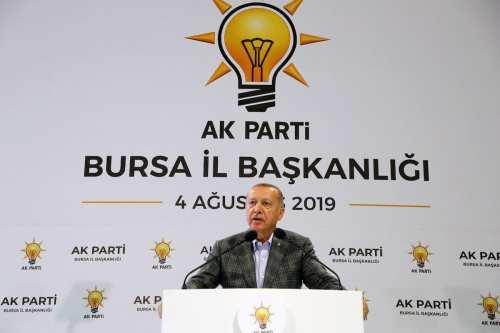 Turquía llevará a cabo operaciones en Siria al este del…