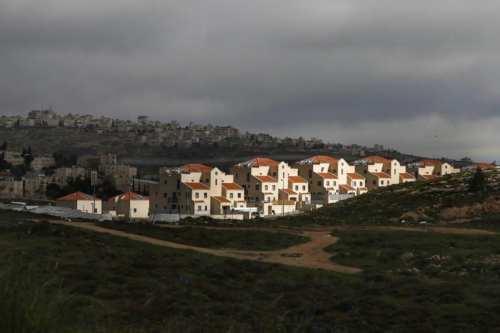 La Autoridad Palestina condena la aprobación de Israel de 2.300…
