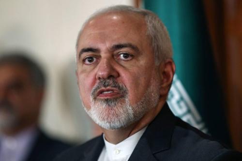 Zarif critica a Washington por continuar apoyando a Riad después…