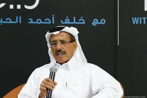Un multimillonario de los Emiratos advierte sobre una fuga de…