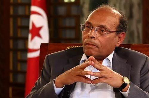 El partido de Moncef Marzouki decide nominarlo para las elecciones…