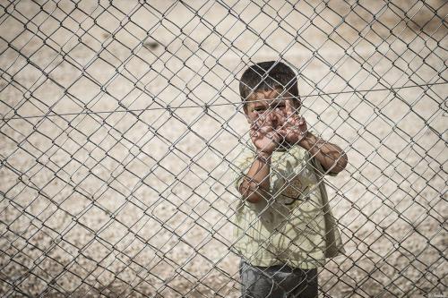 Una zona segura en el norte de Siria garantizaría que…