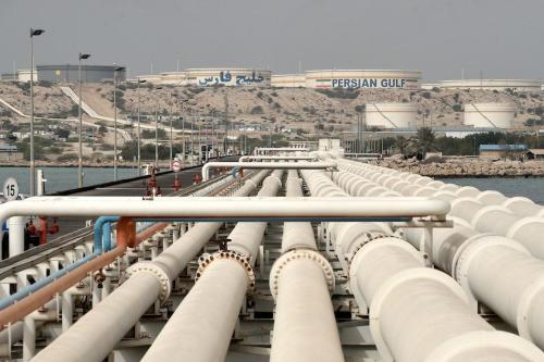 Trump: Estados Unidos no necesita petróleo de Oriente Medio