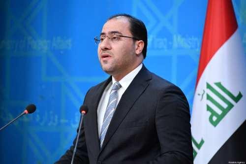 Iraq se niega a unirse a la alianza del Mar…