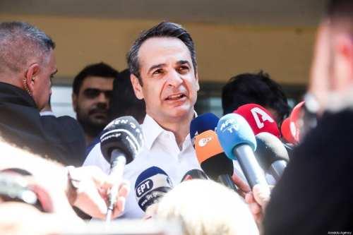 Primer ministro griego a Turquía: deje de intimidarnos a nosotros…