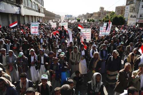 Yemen: Los hutíes liberan a 350 prisioneros, incluidos 3 saudíes