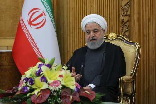 Rouhani: Washington ofreció levantar las sanciones a cambio de negociaciones